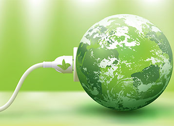 Green Energy Products